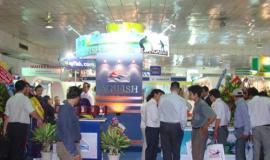 Hội chợ Triển lãm quốc tế thuỷ sản Việt Nam, Vietfish 2011